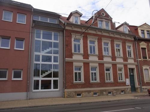 Gebäude f. betreutes Wohnen_Merseburg